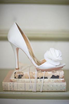 diseños de Zapatos de Novia Comodos