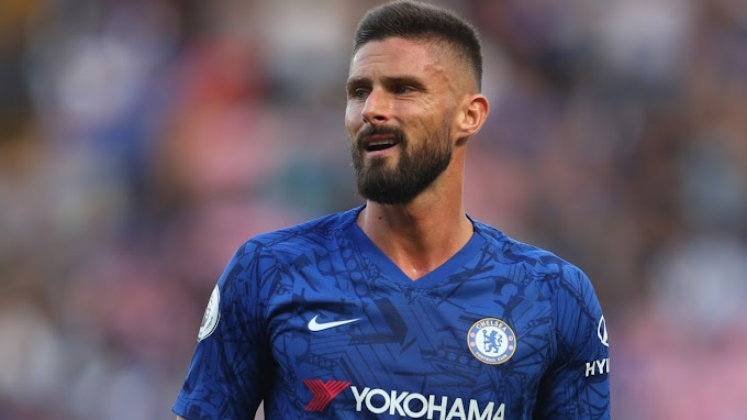 Giroud Unhappy About Tammy  Abraham's  Preference