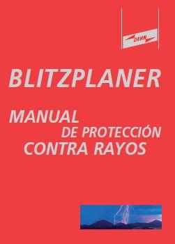 Resultado de imagen para MANUAL DE PROTECCIÓN CONTRA RAYOS