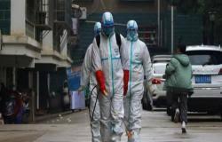 تسجيل حالتين جديتين لمصابين بفيروس كورونا وارتفاع حالات الاشتباه الي (199) حالة  بينها (10) حالات اشتباه جديدة
