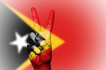 Timor timur merdeka, 30 Agustus 1999