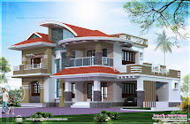 October 2013 - Kerala Home Design And Floor Plans