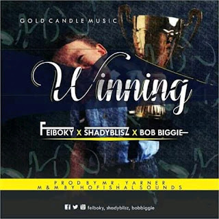 Download winning by Feiboky