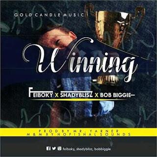 Download winning by Feiboky