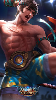Chou King of the Fighter Heroes Fighter of Skins V1