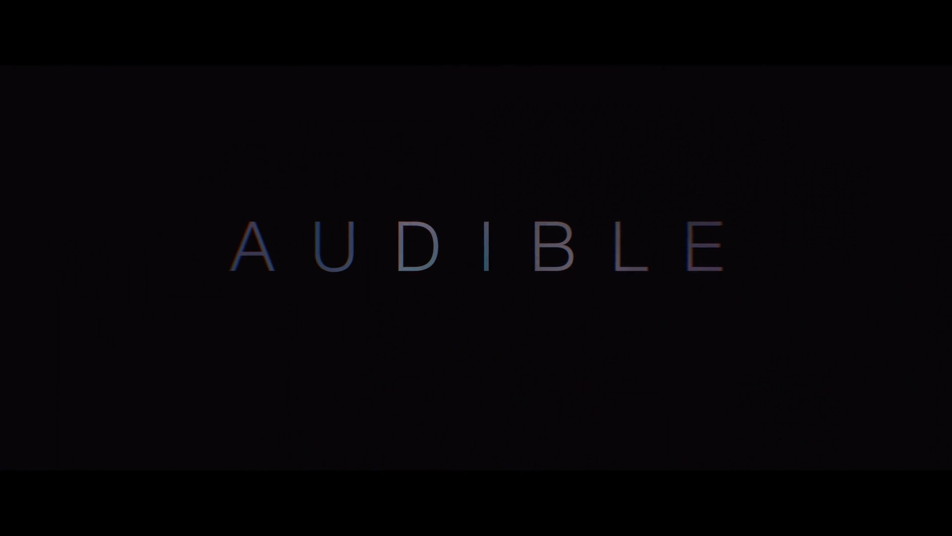 Audible (2021) 1080p WEB-DL Latino