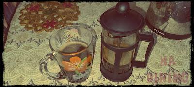 الفرنش بريس French Press | كيف يمكن استخدامه لعمل قهوة الأمريكان كوفي؟!