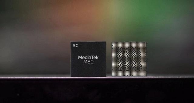 ميديا تيك تكشف عن أوّل مودم يدعم شبكات 5G mmWave