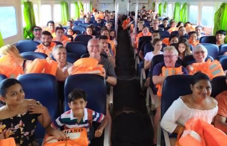 Pasca Gempa Lombok, Kantor UPP Pemenang  Banyak Layani Wisatawan Dari Bali