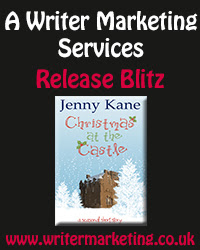 excerpt, Christmas At The Castle, Jenny Kane, romance