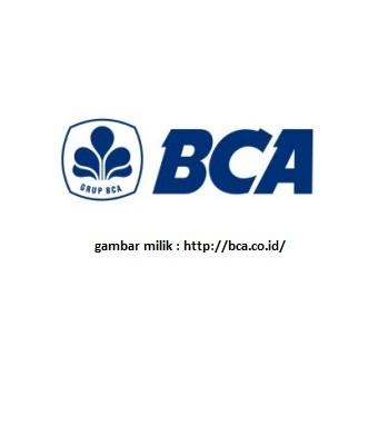 Profil Bank BCA