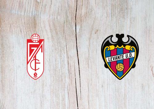 Granada vs Levante -Highlights 01 November 2020
