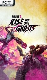 RAGE 2 Rise of the Ghosts pc download - RAGE 2 Rise of the Ghosts-CODEX