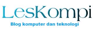 logo leskompi
