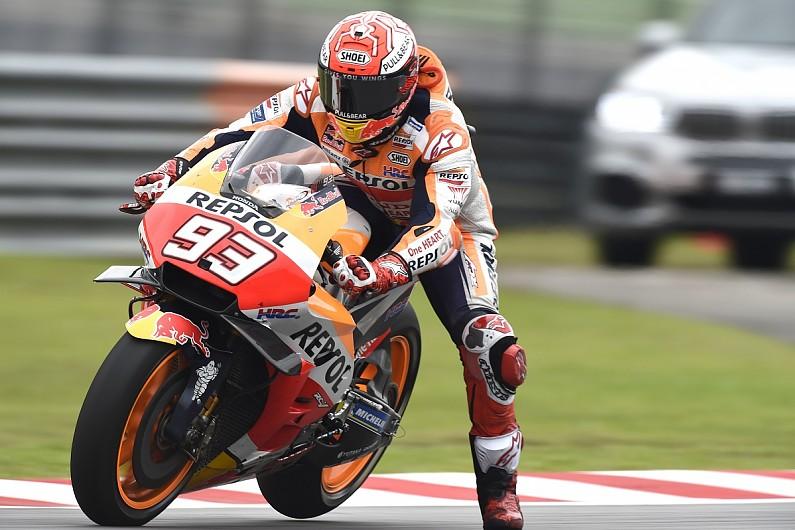 Video Full Race MotoGP Malaysia 2018