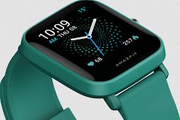 Amazfit Bip U, 13 Alasan Kenapa Kamu Harus Beli Smartwatch Ini