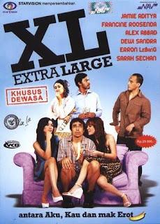 Nonton Film XL Extra Lange 2008 Indonesia Full Movie Gratis