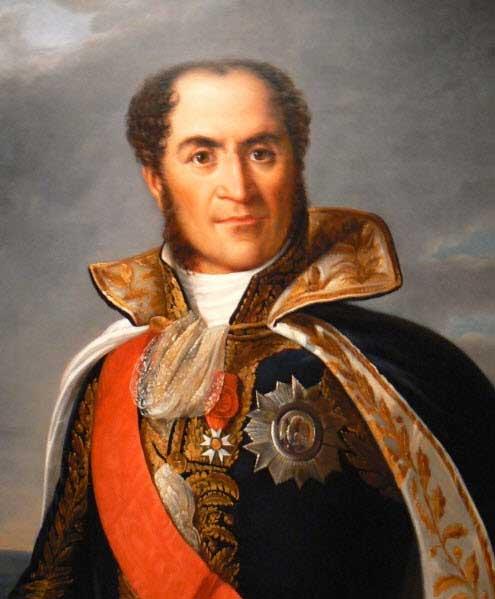 Marechal Brune