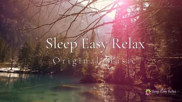 Sleep Easy Relax - Sleep Meditation Music