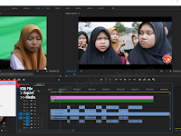 Dasar Adobe Premiere #9: Cara Export Media (Render) di Adobe Premiere Pro CC2019