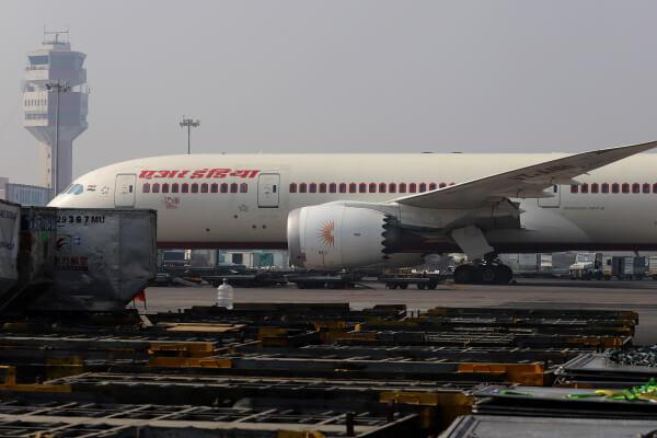 Air india data breach