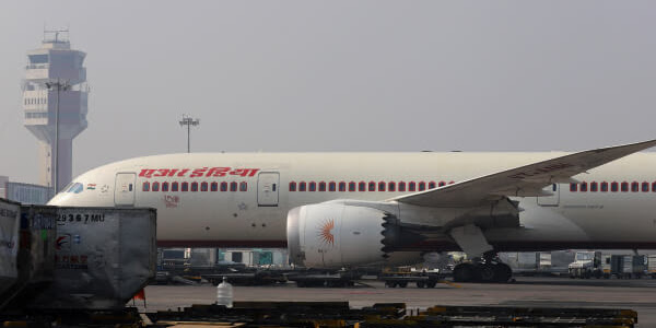 Air India Confirms the Data Breach Which Impacts 4.5 Million Passengers Data