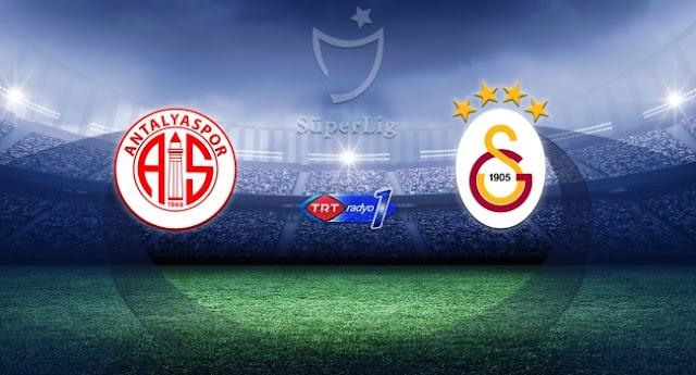 Galatasaray sezonu Antalya'da kapatacak