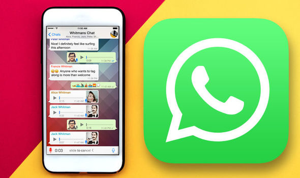 Top 2 WhatsApp Mods for iPhone like GBWhatsApp