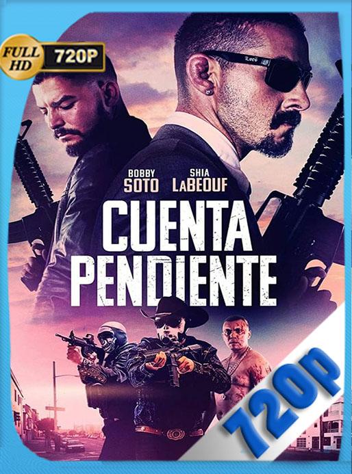 El Recolector  (Cuenta Pendiente)  (2020) 720p Latino  [GoogleDrive] [tomyly]