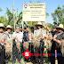 Waka Polres Pamekasan Hadiri Panen Perdana Bawang Merah Di Desa Bangkes