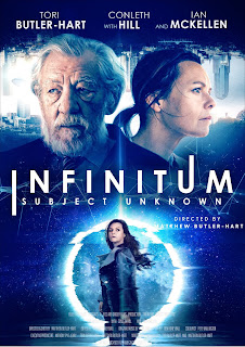 Infinitum - Subject Unknown 2021 Full Movie Download