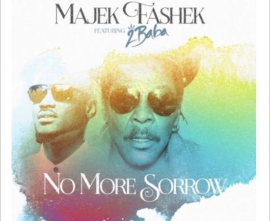 Majek-Fashek-No-More-Sorrow-Ft-2Baba-mp3-download-Teelamford