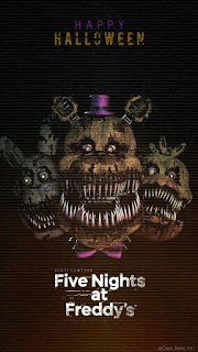 Photo 9- Top best Five nights at freddy's Background/Wallpaper 2019