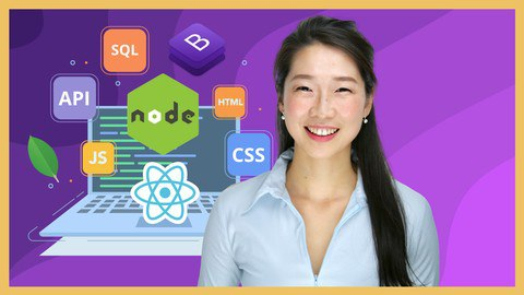 The Complete 2020 Web Development Bootcamp - TechCracked