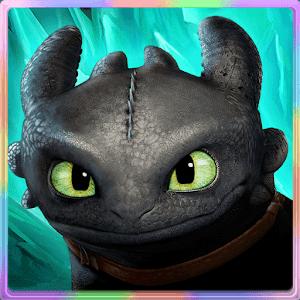 Dragons Rise of Berk Apk İndir – Rün Hileli Mod 1.43.16