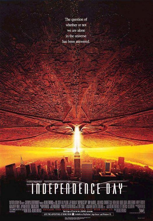 Download Independence Day (1996) Full Movie in Hindi Dual Audio BluRay 720p [1GB]