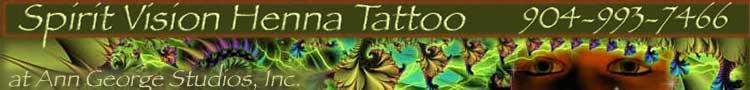 Henna Blog, Henna Tattoo Blog for Spirit Vision Henna.