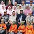 Sekolah Kebangsaan Kota Rembau Negeri Sembilan Malaysa,Sambangi SDI Raudhatul Jannah