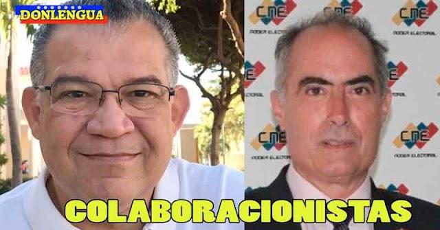 Colaboracionistas del CNE esperan que las negociaciones en México den buenos resultados