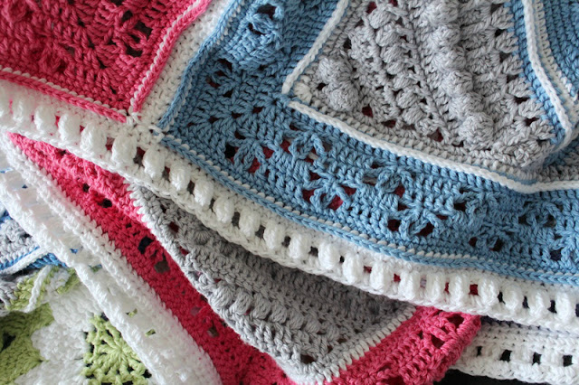 """Threadbare Creations- Charlotte's Dream. This is my version of the gorgeous free pattern from """"Look At What I Made"""""""