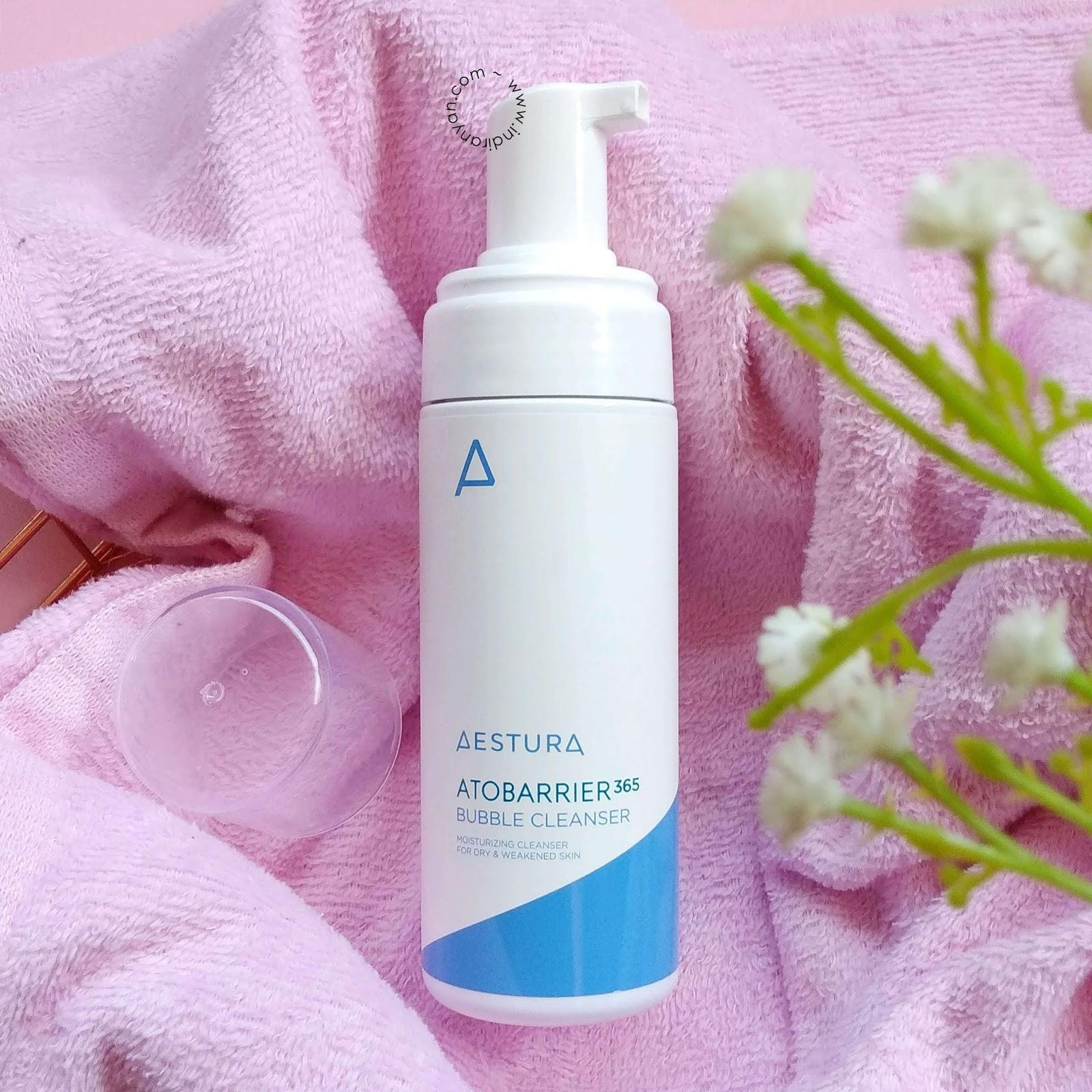 aestura-atobarrier365-bubble-cleanser