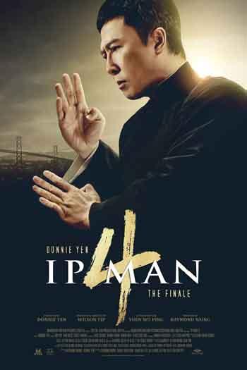 Ip Man 4 2019 480p 300MB WEB-DL Hindi Dubbed MKV