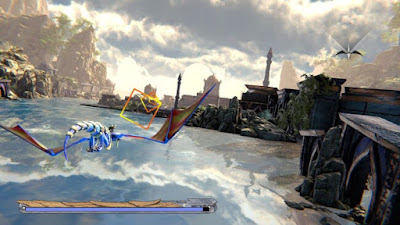 Panzer Dragoon: Remake Free Download