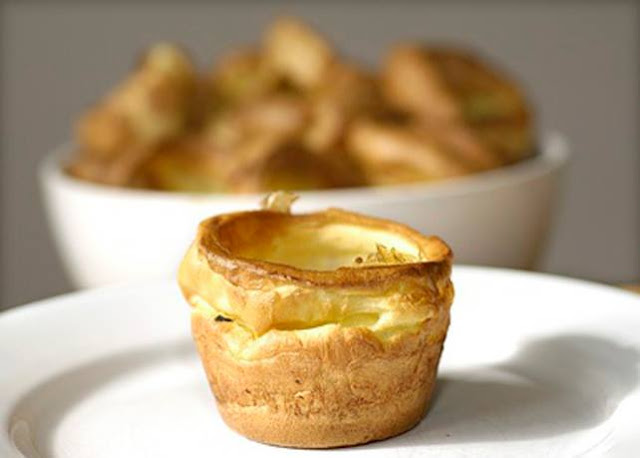 Yorkshire Pudding - Personal Chef Fort Lauderdale