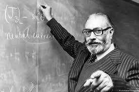 Nobel ödülü alan ilk Müslüman bilim insanı kimdir?