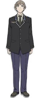 Anime 'Tsuki to Laika to Nosferatu' revelado equipe e estreia para Outubro