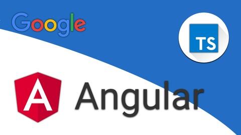 Angular 5 - Moderne Webseiten erstellen