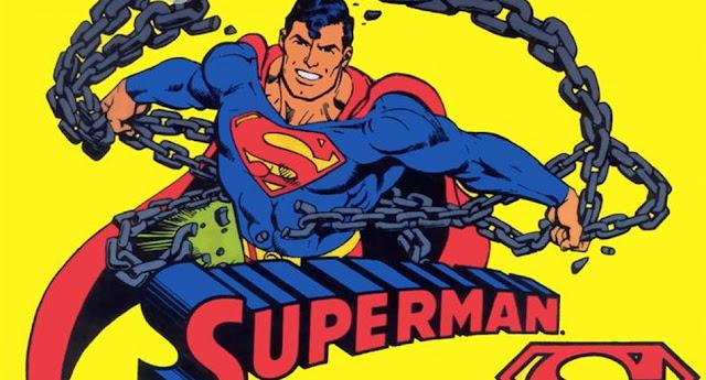 Recordando a Superman de Taito