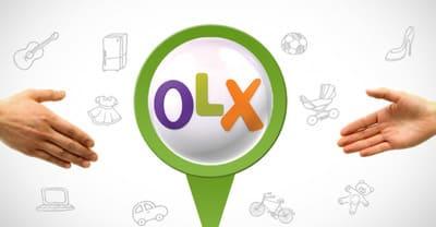 OLX Brasil – Comprar e Vender com o aplicativo