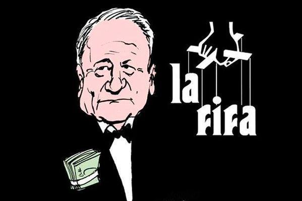 FIFA COMETE OUTRA LAMBANÇA E VIRA PIADA NO BRASIL E NO MUNDO